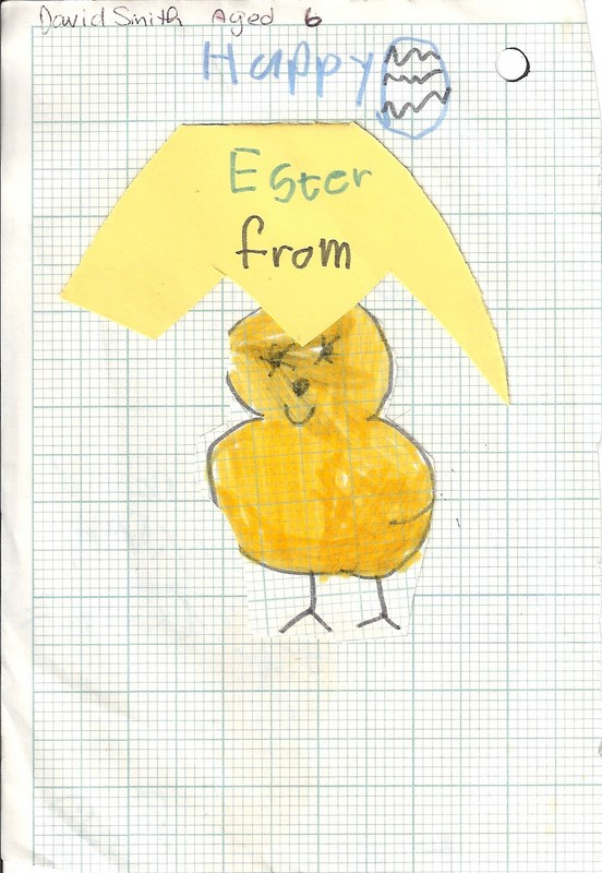 Easter Card JPEG