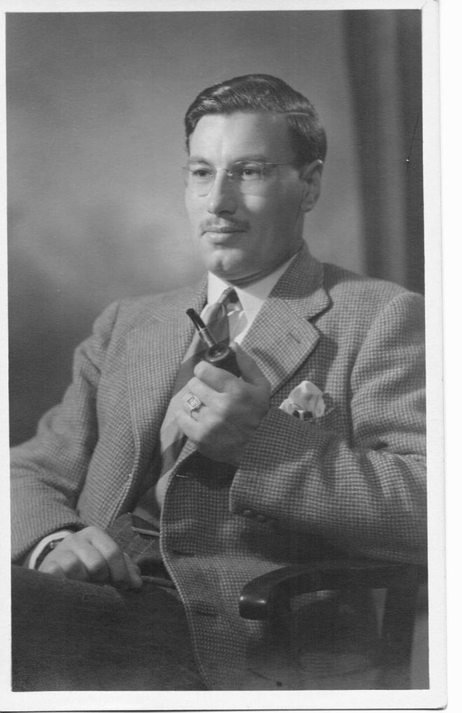 Frederick Harry Mills